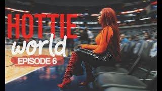 HOTTIE WORLD EPISODE 6 - Megan Thee Stallion