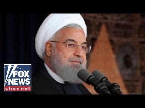 Iran promises 'severe consequences' if Trump ends deal