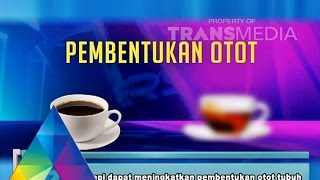 Download Mp3 Dr Oz Indonesia 14 Nov 2015 - Jangan Minum Kopi Tiap Hari