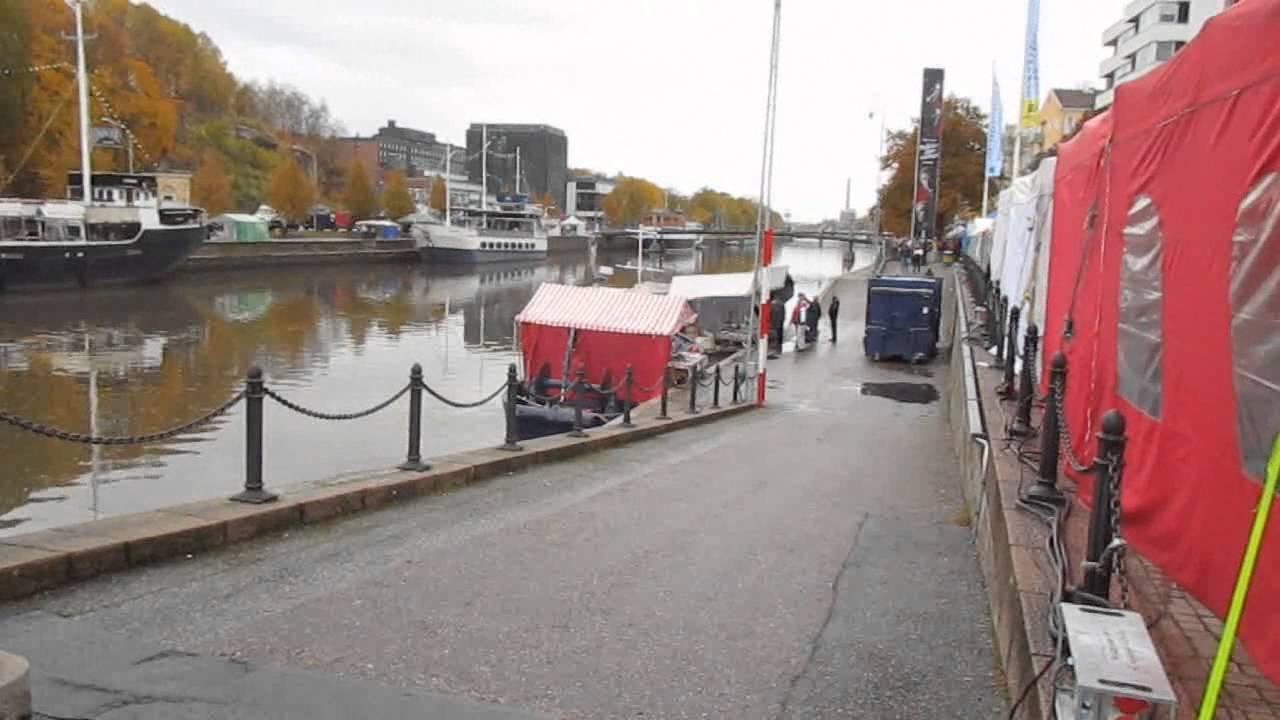 Silakkamarkkinat Turku