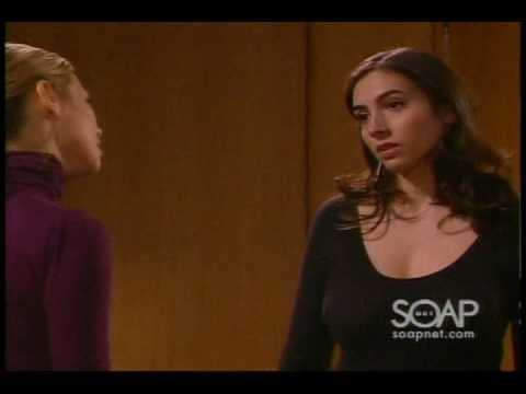 AMC - 11/14/08 - Part 1 - Bianca confronts Reese about her family