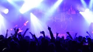 Скачать Arch Enemy Alissa White Gluz Heavy Metal Concert Tour 2