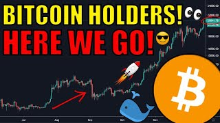 Bitcoin SMASHES $20,000 as Bitcoin Whale Emerges with $1 Billion in Bitcoin & Ethereum! Crypto N