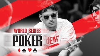 Mark Newhouse Finishes Ninth, Again | 2014 WSOP Main Event: Final Table | PokerGO