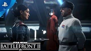 Star Wars Battlefront 2 - Single-Player Trailer | PS4