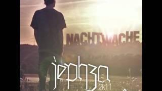 03. Jephza - Sommerregen  (feat. Davido) (Nachtwache)