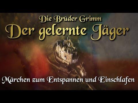Der Gelernte Jäger Hörbuch Deutsch Märchen Der Brüder Grimm Für Kinder Und Erwachsene Khm 111