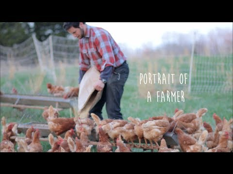 Why Organic, Sustainable Farming Matters | Portrait of a Far