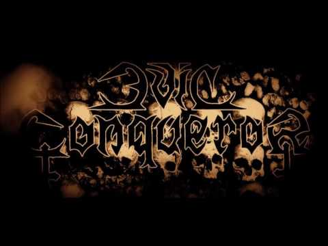 Evil Conqueror - Dysphoria (Demo Version - 2016)