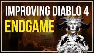 IMPROVING DIABLO 4: ENDGAME (With Presentation!)