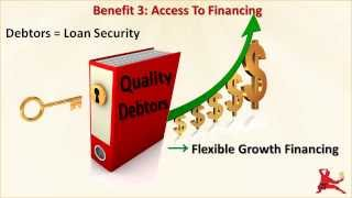Trade Debtors are one of the most important assets of a business. M...