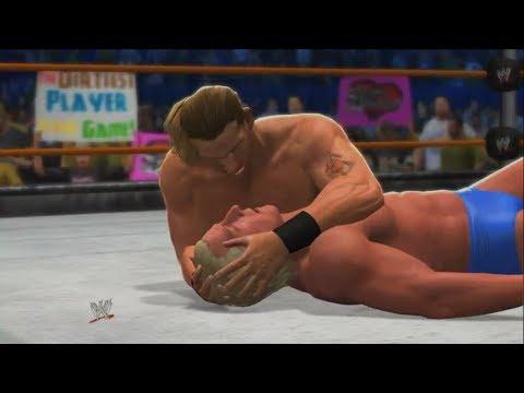 WWE 2k14 - 30 Years of  WrestleMania Part 9 (WM 23-24)