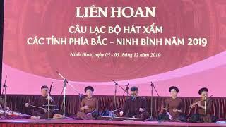 Xẩm Ba Bậc - Trung Tâm Âm Nhạc Truyền Thống Thăng Long