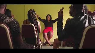 Nelly Cottoy - Take People Man Official Video (Ram Ram Riddim)
