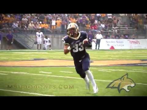 Montana State Football 2013 | We Are Montana State