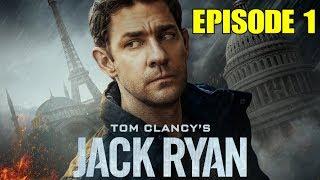 Amazon Tom Clancy's Jack Ryan Full Pilot Episode 1 Review Season 1 Online