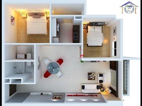 giá hoàn thiện nội thất chung cư