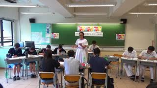 Publication Date: 2018-05-14 | Video Title: 【第一屆香港辯論聯賽】首輪B組#3.2_「香港應把學習廣東話
