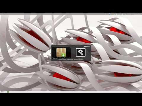 Multiple Desktop Environment - Linux