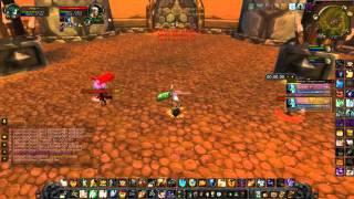 Repeat youtube video Disc Priest vs 2 Retri Paladins 2v1