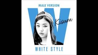 Download Mp3 Kisum  키썸  - #white Style  Feat. Kim Ho Yeon Of Dal Johnbam   Male Version