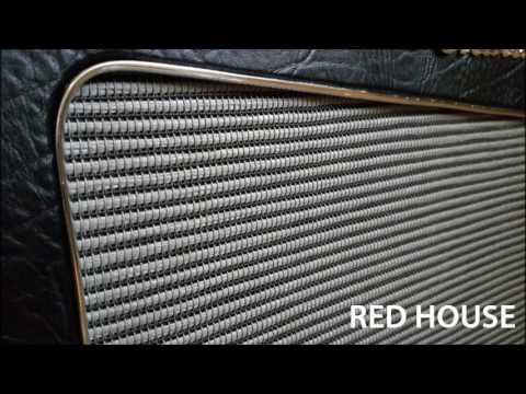 My original mod amp sound/Jimi Hendrix Red House