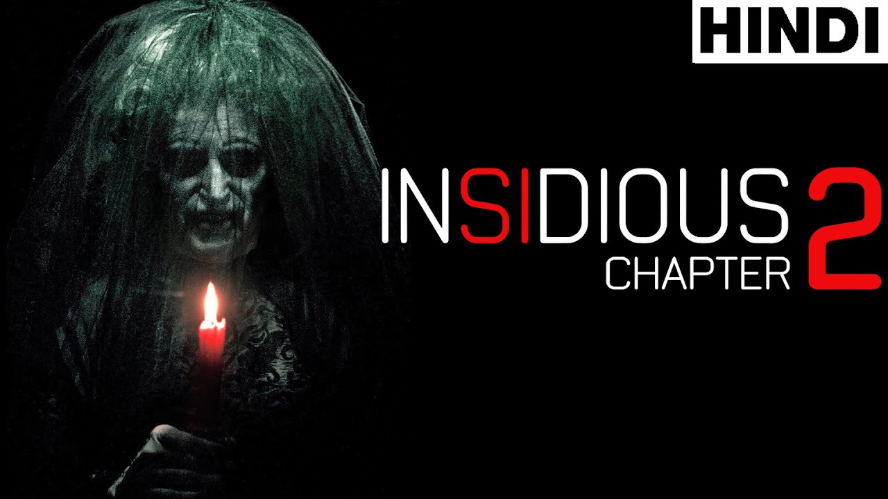 Download Insidious Chapter 2 (2013) Full Horror Movie Explained in Hindi