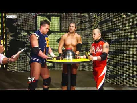 WWE NXT: NXT Rookies Challenge: WWE Trivia Challenge