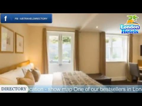 The Nadler Kensington - London Hotels, UK