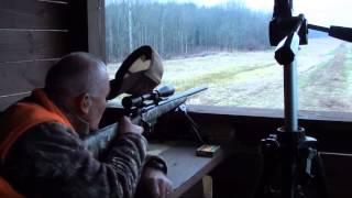 300yd 20 gauge kills