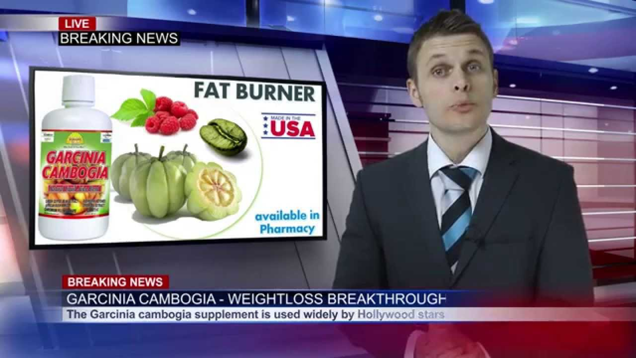 garcinia cambogia breaking news