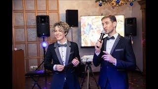 2018-12-21 Юбилей Виктора. www.лангерман.рф