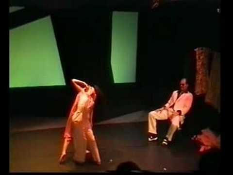 Choreography by Mack-Bibiana