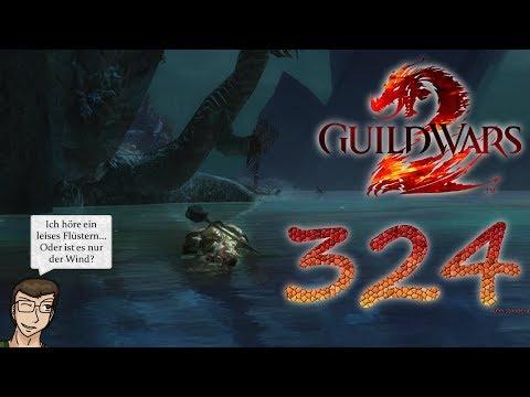 Let's Play Guild Wars 2 - Folge 324: Die Flüsterbucht (Deutsch, WQHD)