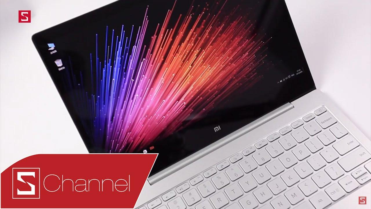 Schannel – Mở hộp Mi Notebook Air 12.5 inch: Laptop đầu tiên của Xiaomi có đáng xuống tiền?