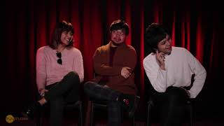 """IV OF SPADES Talks About Their """"Firsts"""" In Life 