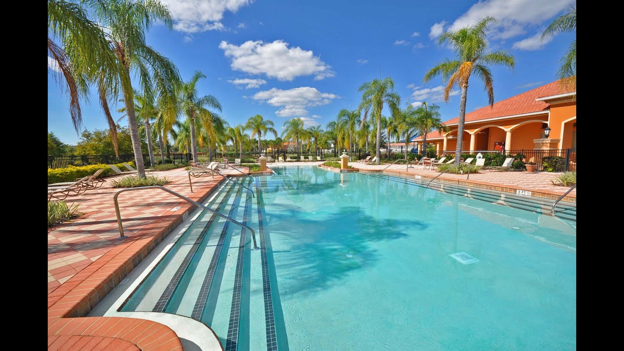 Osc Bellavida Resort Vacation Property Florida 1 407