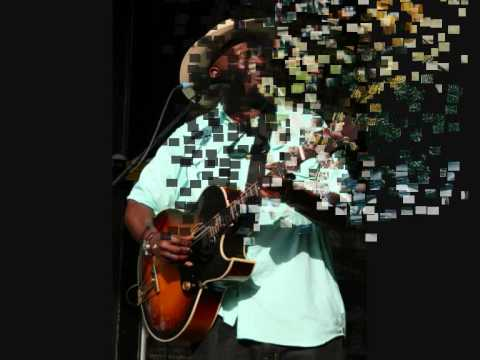 TAJ MAHAL - DANCING THE BLUES - HARD WAY