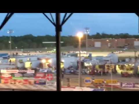 7W Purestock Feature 5-27 viking Speedway part 1