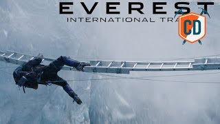 Everything Wrong With The New 'Everest' Trailer | EpicTV Climbing Daily, Ep. 555