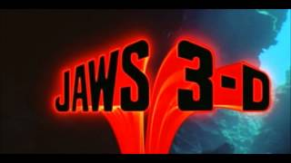 Alan Parker - Main Title [Jaws 3 D, Original Soundtrack]