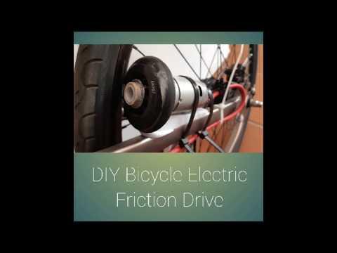 Drill Bike