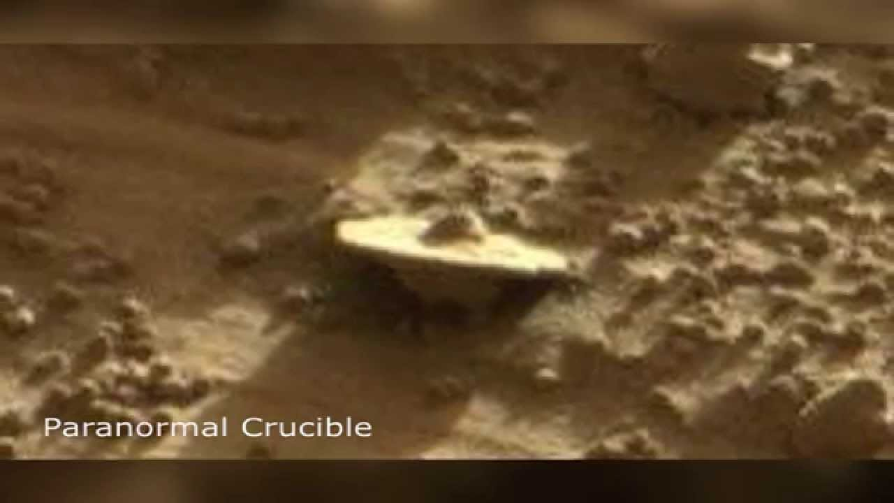 mars rover crash - photo #2