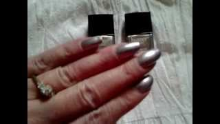 NEW Butter London Lillibet's Jubilee Nail Polish Thumbnail