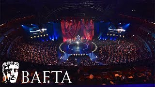 Watch the BAFTAs on Sunday 18 February, 9pm BBC One 🤩🥂🎉