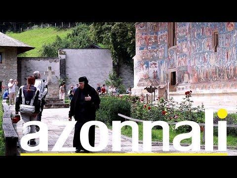 Miért ekkora parasztok a románok? Bukovinában kiderül! | azonnalipontro #3 letöltés