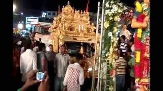 Hyderabad Bonalu Grand Celebrations 2016
