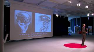 Out-of body experiences, consciousness, and cognitive neuroprosthetics: Olaf Blanke at TEDxCHUV