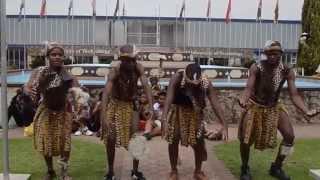 Ubuhle buka Zulu-Vaal University of Technology