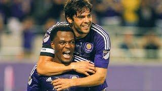 Cyle Larin Highlights: Goals & Skills for Orlando City